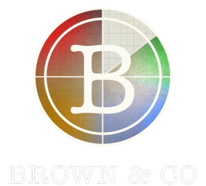 Brown & Company Logo